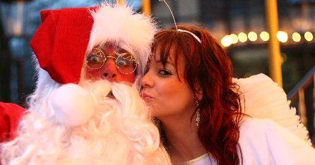 <h3>Weihnachtsfeiern in Berlin</h3>