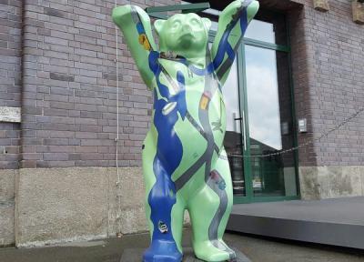 Berliner Buddy Bären