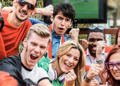 Interaktiver iPAD Rätselspaß zur Fussball Weltmeisterschaft 2018